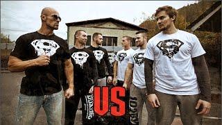 Download Epic Battle - SQUAT Madness #1