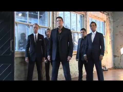 Spandau Ballet - Once More Video Montage.mov