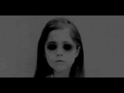 New Black Eyed Children Evidence