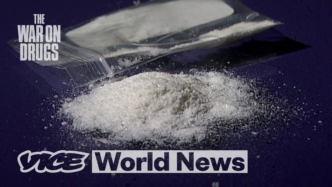 Mephedrone: The Drug That Changed Dealing | The War on Drugs