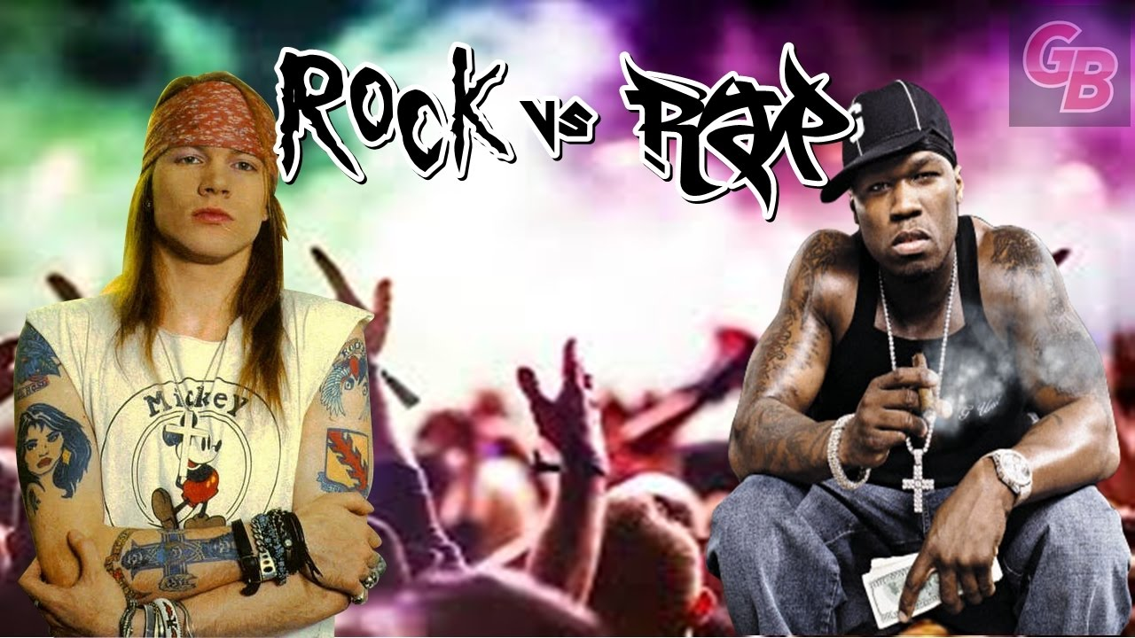 rock vs rap Tumblr is a place to express yourself, discover yourself, and bond over the stuff you love it's where your interests connect you with your people.