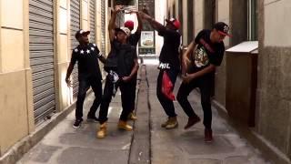 DNA Carioca(Vídeo Danças Urbanas)-GriMauls| Deadly Assassins