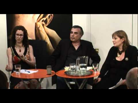 Merging Art & Science to Make a Revolutionary New Art Movement - Panel Two