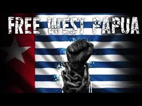 "Soul sindikate & Dub trooper ""West Papua "" Supa green"