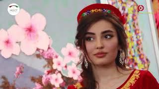 """HypeVLOG #6 - ЧАСТЬ 2.Как таджикские студенты ехали в Москву на """"Навруз"""""""