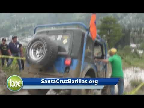 4x4 Off Road Barillas - 2018