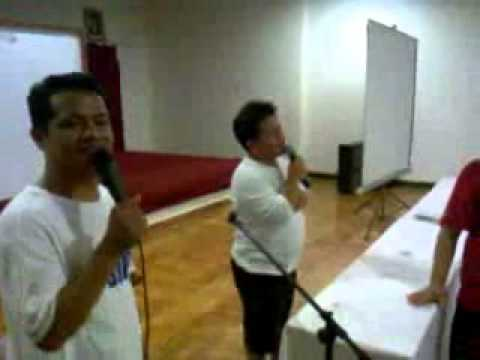 gumis ni huting - Lagu Simalungun (dibawakan Seksi Bapak GKPS Cililitan).wmv