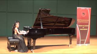 Chew Jia Ying, Kion and Ryan Phuan Yanming - Piano Four Hands