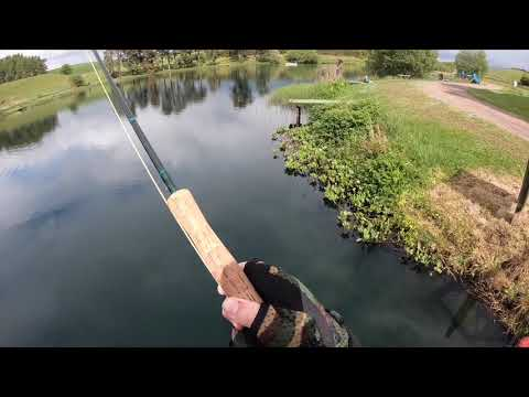 Orchill Loch Trout Fishery 01 - Hook Up Scotland