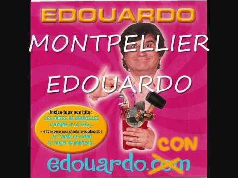 EDOUARDO  MONTPELLIER
