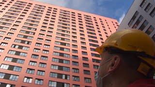 Дольщики Новой Москвы могут остаться без жилья