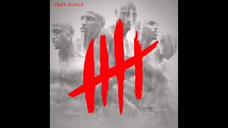 Trey Songz - Almost Lose It