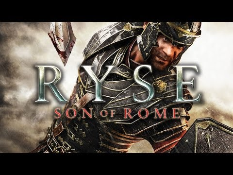 RYSE: SON OF ROME #001 - Barbarensturm auf der Xbox One [HD+] | Let's Play Ryse: Son of Rome