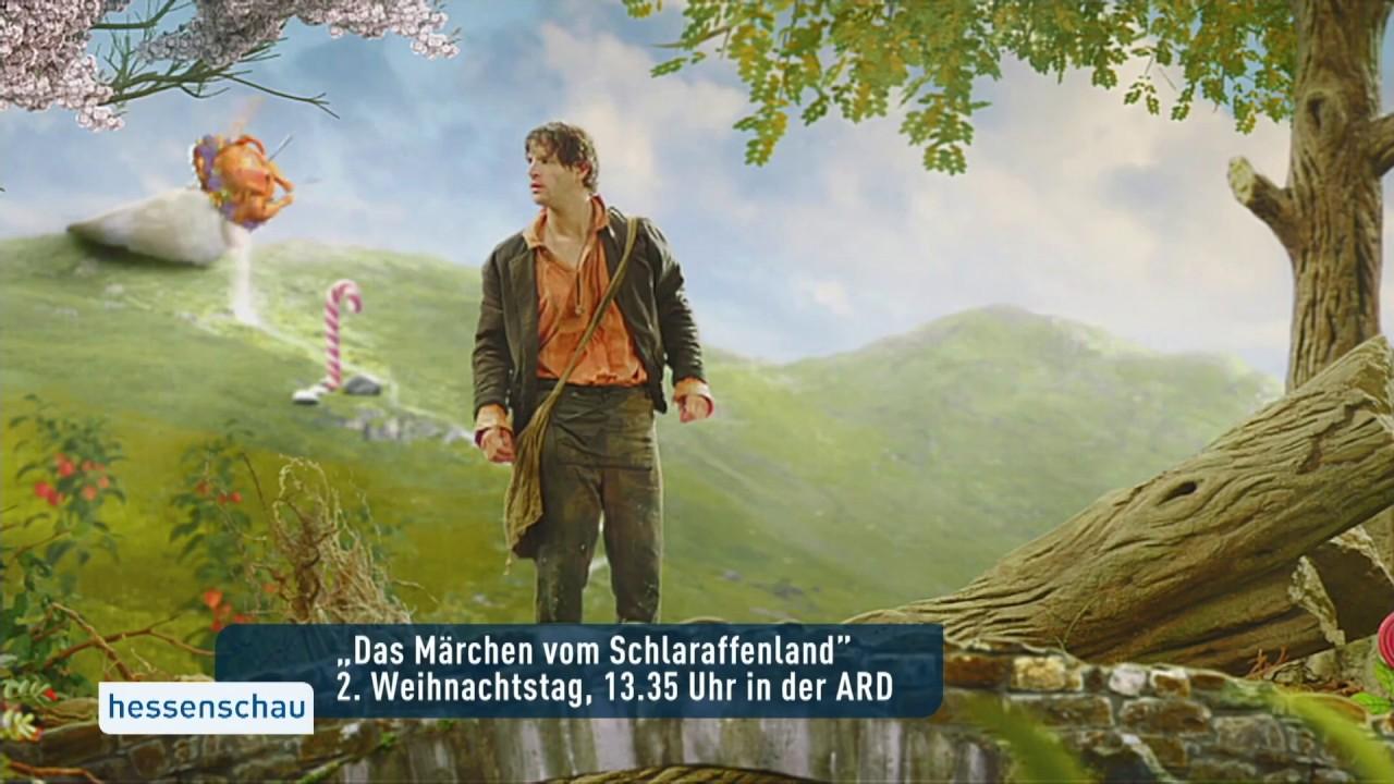 Neues hr-Märchen: Schlaraffenland - YouTube