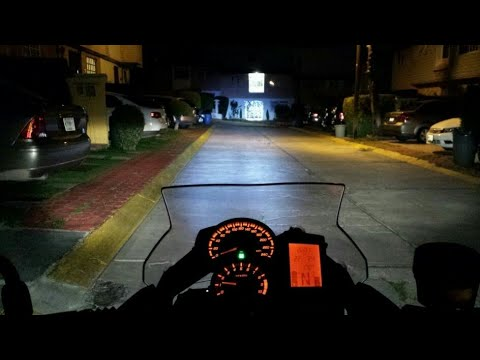 5 tipos de luces led para moto que deb s de tener - Tipos de luces led ...