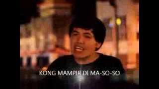 Rock Manado - Babi (Justin Bieber - baby Parody)