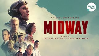 MIDWAY Visual Soundtrack - Music by Thomas Wander & Harald Kloser