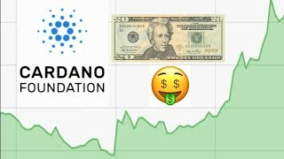 $20 Cardano Bullrun ADA Possible With Bitcoin Pushing ahead Crypto Space Up