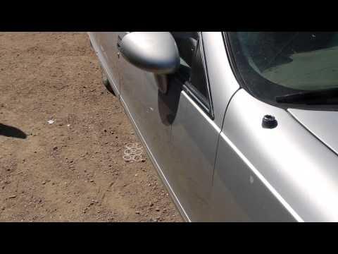 metal ripping door flex ! extreme sound pressure levels beware !