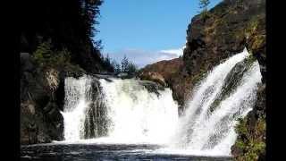 видео 20 самых красивых водопадов в мире