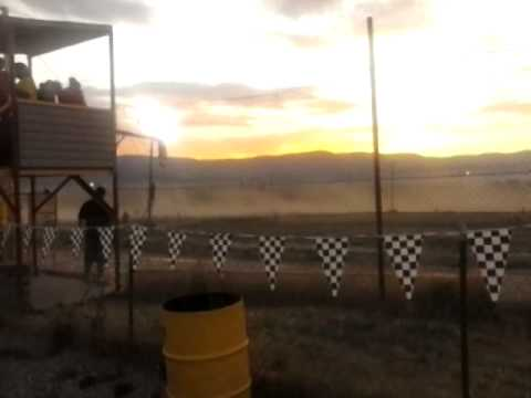 Tuff Truck Competition Wild Bill's Raceway