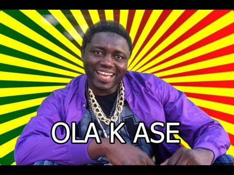 LOLXDMAFIA - OLA K ASE   -  LORY MONEY (PROD.KILLCHRIS)