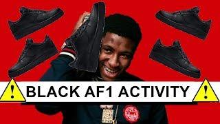 The Black AF1 of Rap! NBA Youngboy