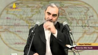 Herkes sevdiğiyle beraber - Nureddin Yıldız - Sosyal Doku Vakfı