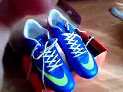 Бутсы Nike с али
