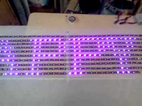 How To Build Led Sign You Could Do It Yourself 1 Of 4