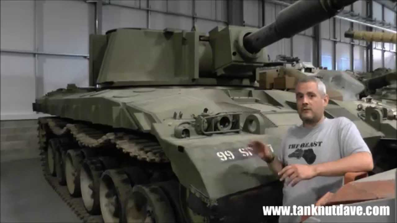 The British Mbt 80 Program Quot Atr 2 Quot To Replace The