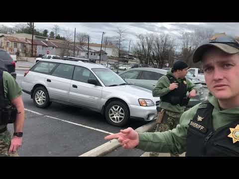 He Threatened To Shoot me???? Open carry Public Photography