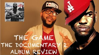 The Game - The Documentary 2 Part 1 (Full Album Review) Disc 1 BMOCTV