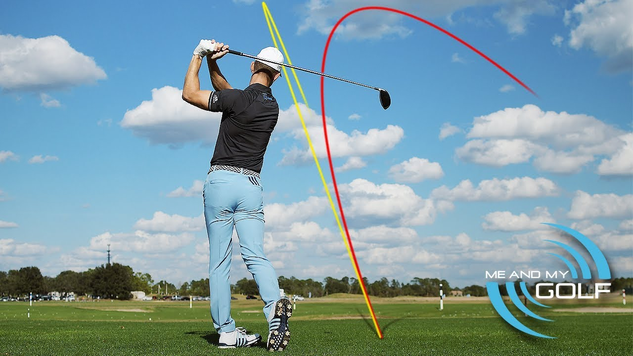 HOW TO PREVENT A SLICE WITH A DRIVER FREE
