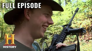 Appalachian Outlaws: Stay Off My Land or Else - Full Episode (S1, E3)   History