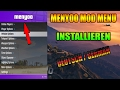 GTA 5 MENYOO MOD MENÜ INSTALLIEREN DEUTSCH GERMAN mp3