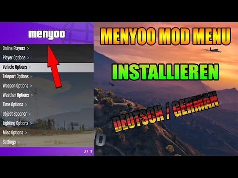 Download Gta V Menyoo Pc Mod Menu Download Best Pc Mod Menu MP3, MKV