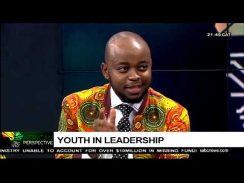 African Perspective: Being young in Africa Part 3
