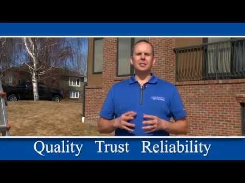 Calgary Window Cleaning - Touch of Glass Inc.