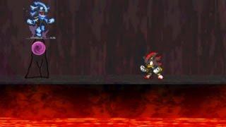Sonic 06 - Mephiles Flüstern Sprite-Animation-HD (1080p)