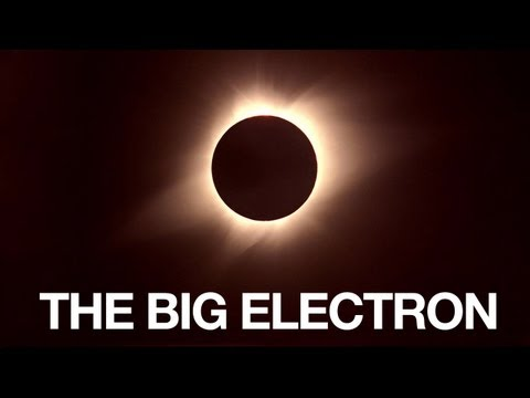 Bill Hicks + George Carlin: The Big Electron music
