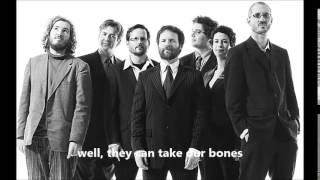 Rock Plaza Central- Anthem For The Already Defeated ( Lyrics)
