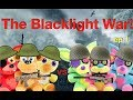 FNAF plush: The Blacklight War begins ep 1