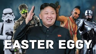 Šílené Easter Eggy ve Far Cry New Dawn!