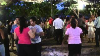 boda de rey y lety  en la colonia jordan  de tehuantepec oaxaca mexico