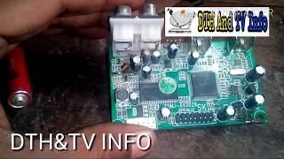 how to repair signal problem dth  फ्री टू एयर डीटीएस की सिग्नल प्रॉब्लम्स को कैसे दूर करे