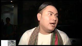Tanggapan rekan-rekan selebriti soal Saipul Jamil ditangkap untuk kasus pencabulan - BIS 19/02