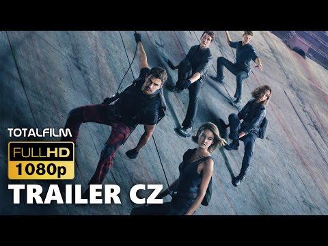 Série Divergence: Aliance (2016) CZ HD final trailer