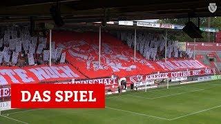 Die Spielzusammenfassung | 3. Spieltag | FC Energie vs. FC Rot-Weiß Erfurt