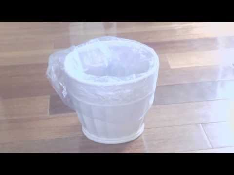 HomeProducts 2.6 Gallon Plastic Trash Bags Review